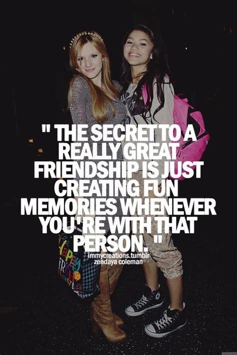 bella  zendaya quotes quotes quotes  friend