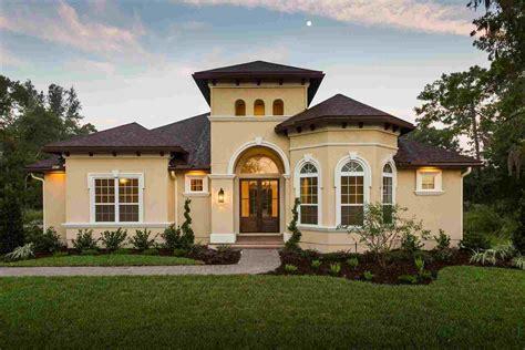 Design Simple Mediterranean House Plans Large New Big