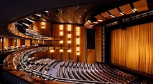 John F. Kennedy Center for the Performing Arts - Architizer