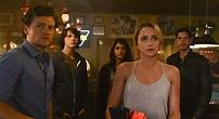 The Messengers TV Show on CW: canceled; no season 2