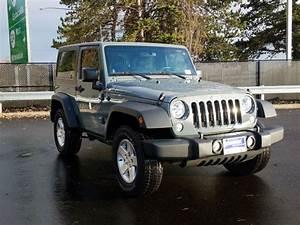Used Jeep Wrangler Near You