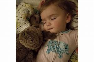 A Letter To My Sleeping  Mischievous Baby