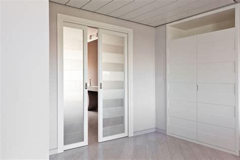 Porte Di Design Per Interni by Porte Vetrate In Legno Per Interni Di Design Realizzate Su