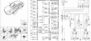 Electrical Wiring Of Seats Or  U0026quot Chair Stage 2 U0026quot   U2014 Logbook Citroen C5 X7 Tourer  U0026quot Herisson U0026quot   Uf994 2009