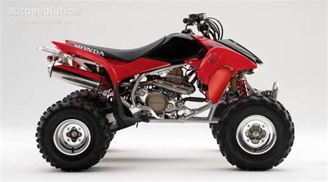 Honda Trx450r (electric Starter)