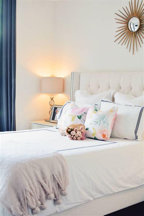 Spring Decor Ideas Bedroom   Pink Dream