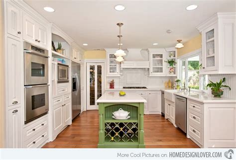 country kitchen sd 15 fabulous country kitchen designs home design lover 6121