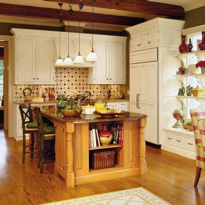 country kitchens 30 of the best best 25 small country kitchens ideas on 9499