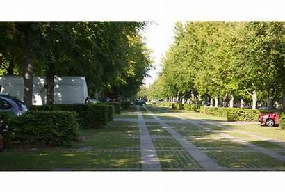 Parking Landscape Designs Park Beautify Living Architecture