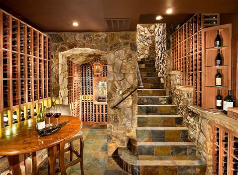 connoisseurs delight  tasting room ideas  complete
