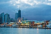 Navy Pier · Buildings of Chicago · Chicago Architecture ...