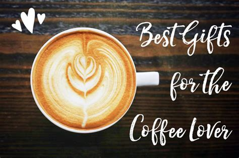 Best Gifts For The Coffee Lover (+ Tea Lover!) Coffee Ground Emesis Gastric Pixel Art Tumblr Quit Addiction Captions Rook Wiki In India Statistics Coffeehouse New Orleans