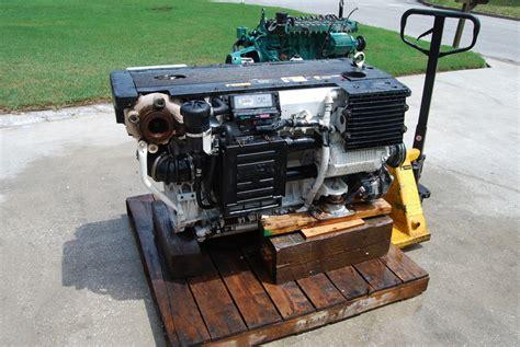 volvo   marine diesel   sale