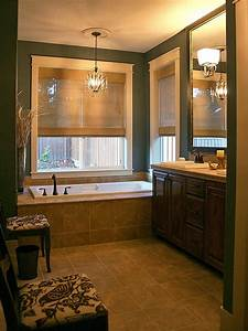 5 budget friendly bathroom makeovers hgtv for Budget friendly bathroom remodel