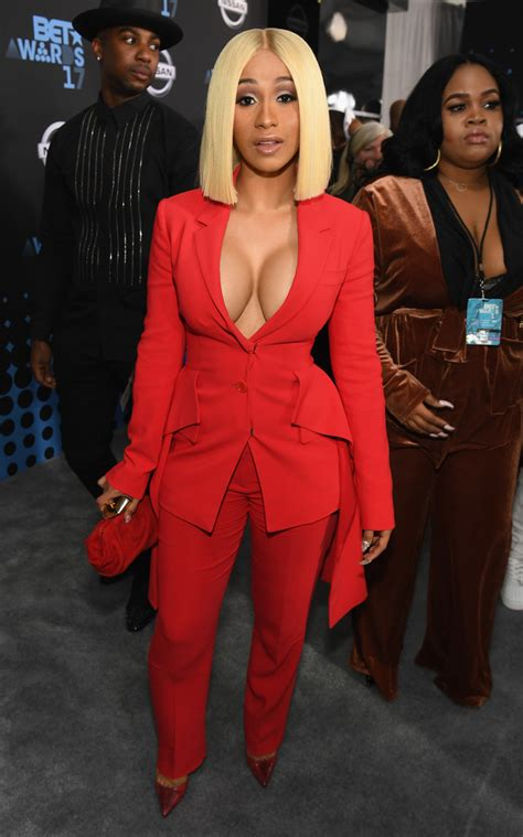 cardi b vma outfit 2017 cardi b photos photos 2017 bet awards red carpet zimbio