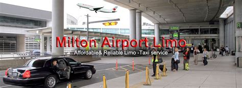 Milton Limo And Taxi Services