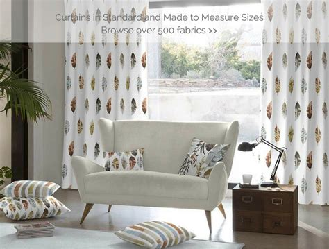 Ektorp Tullsta Chair Cover Uk by Made To Measure Curtains And Blinds In 500 Fabrics