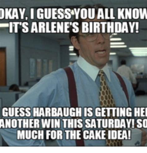 Office Space Birthday Meme - 25 best memes about office space birthday cake office space birthday cake memes