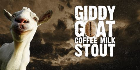 Learn vocabulary, terms and more with flashcards, games and other study tools. Giddy Goat Coffee Milk Stout Returns - Public House Brewing Company