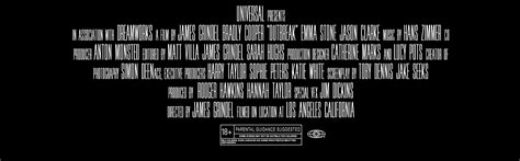 credits template dvd billing block hattie s a2 media