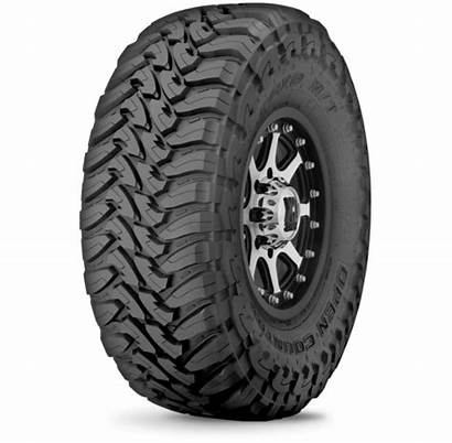 Open Country Toyo R16 R22 35x12 Mt