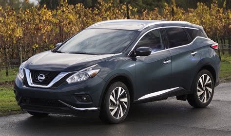 Review 2018 Nissan Murano 2017 2018 Best Cars Reviews
