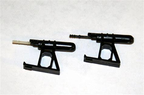 Ac-47 Minigun Gun Barrels