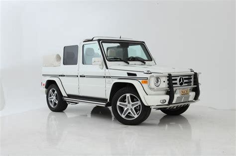 Nothing that mercedes develops looks remotely close to the 2011 jeep gc. Mercedes Benz G55 Convertible | Convertible, Mercedes benz, Jeep