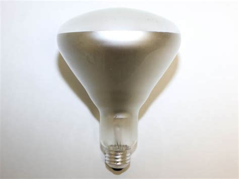 philips 300w 120v to 130v br40 frosted reflector e26 base