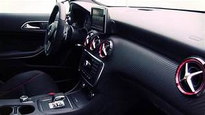 Mercedes Classe R Amg : mercedes benz nuova classe a 45 amg youtube ~ Maxctalentgroup.com Avis de Voitures