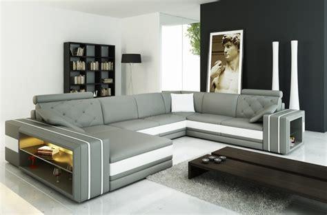 canape angle design italien les concepteurs artistiques canape cuir blanc design italien