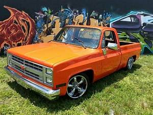 1986 Chevy C10 For Sale  Photos  Technical Specifications