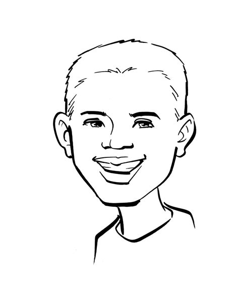 draw caricatures archives cartoon vegas