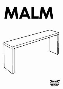 Ikea Lit D Appoint : table d 39 appoint malm ~ Teatrodelosmanantiales.com Idées de Décoration