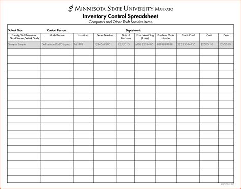 inventory control spreadsheet template 5 inventory control spreadsheet excel spreadsheets group
