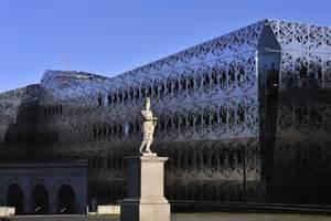 pavillon design forma6 immeuble de bureaux à nantes archidesignclub by muuuz architecture design