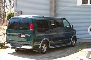 1999 Chevrolet Express - Overview