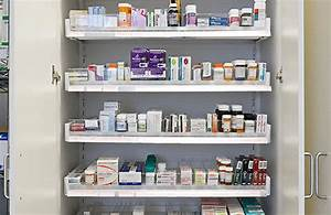 Medication Cupboards | FlowSell