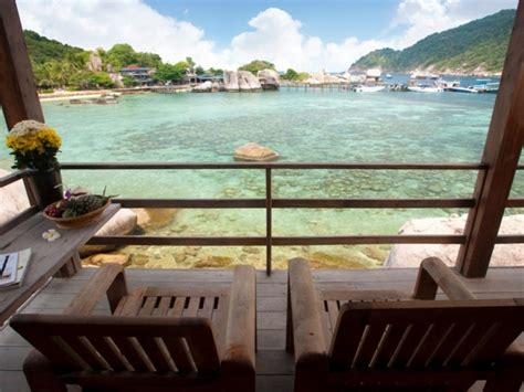Nangyuan Island Dive Resort Nangyuan Island Dive Resort Koh Nang Yuan Thailand