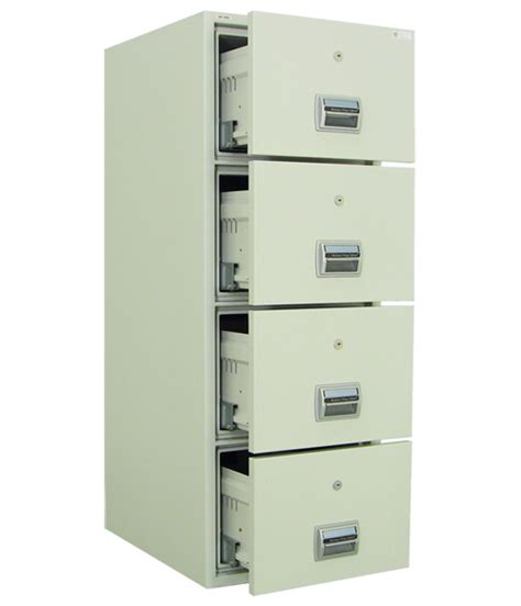 4 drawer fireproof file cabinet steelwater fireproof 4 drawer file cabinet swffc 400k
