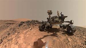 News | NASA Scientists Discover Unexpected Mineral on Mars