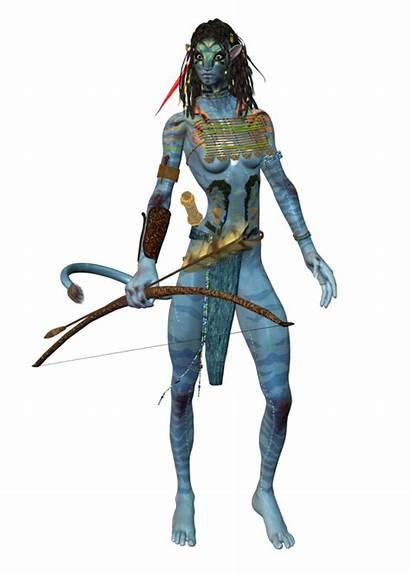 Avatar Neytiri Language Navi Transparent James Cameron