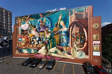 Philadelphia Mural Arts Program by Top 10 Must See Murals In Philadelphia Travel Pleasure