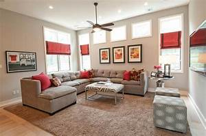 Interior Design Styles Traditional Contemporary Home Of