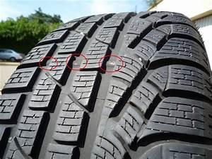 Temoin Pression Pneu : temoin usure pneu hiver blog sur les voitures ~ Medecine-chirurgie-esthetiques.com Avis de Voitures