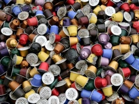 si鑒e nespresso il riciclo delle capsule di caffè un giacimento di alluminio corriere it