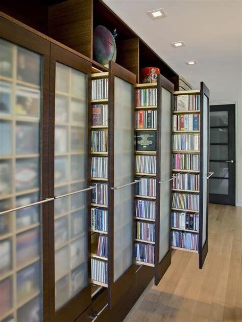 Photo frame cd dvd cabinets black