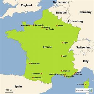 France Vacations With Airfare