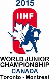 2015 World Junior Ice Hockey Championships - Wikipedia