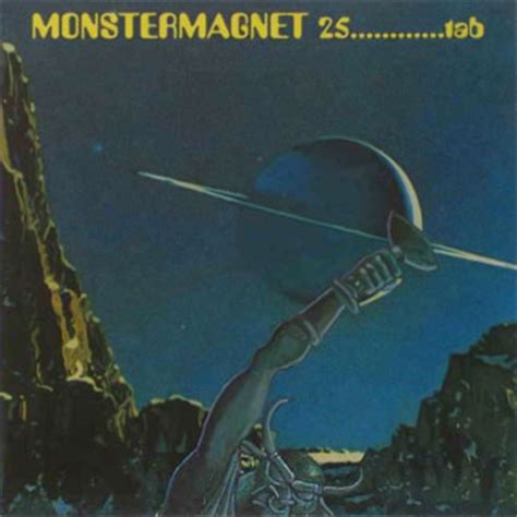 monster magnet discography   xr  nets  rock